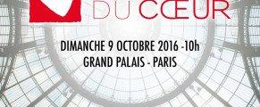Les Yogis du Cœur au Grand Palais  Dimanche 9 Octobre 2016