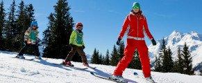 Les ESF des Alpes du Sud organisent une journée gratuite d'initiation le 17 décembre