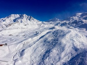 Val Thorens Ski Vol Helico - S.Blugeon-7