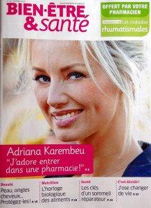 Magazine Bien-être & Santé N°318 Février 2015