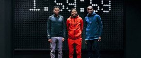 Courir un marathon en moins de 2H, le nouveai défi de Nike