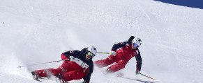Skiez autrement avec l'ESF!