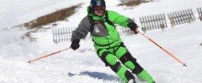 Ski-Mojo, pour skier sans avoir mal aux cuisses…