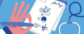 Sport sur ordonnance bientôt pour les enfants, personnes âgées, prédiabétiques…
