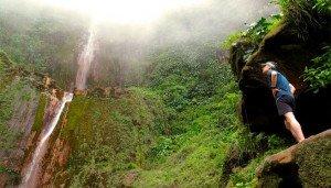 Guadeloupe Chamina voyage