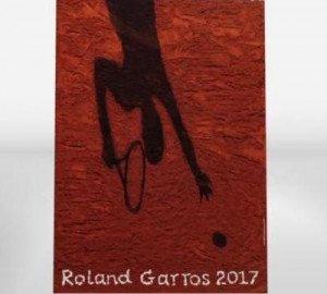 les aces du coeur Roland-Garros 2017