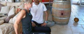 Une mutuelle prend en charge le coaching sportif