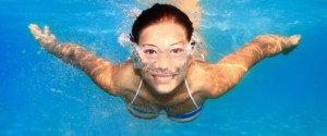 nage natation sport santé