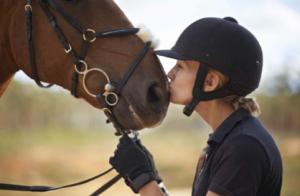 escapade passion cheval deauville
