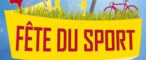 La Fête du sport tous les 13 septembre
