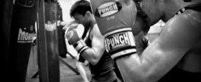 J'élimine avec le boxing