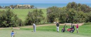Le Mazagan Beach & Golf Resort***** met en place une offre «Golf Illimité»