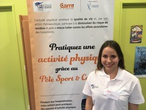 Sport & Cancer CAMI