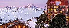 4 packs séjours ski pour partir l'esprit léger avec Belambra Clubs